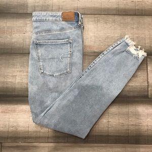 ✨✨✨American Eagle Jeans Size 16 EUC!!!!✨✨✨